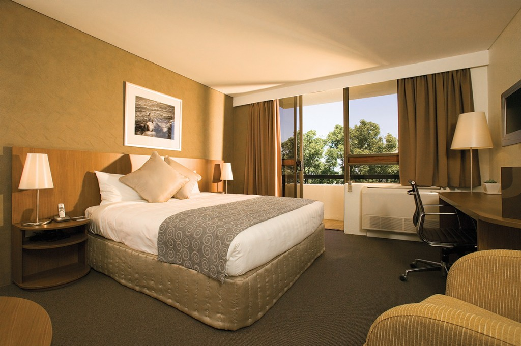 Sydney Rooms accommodation North shore
