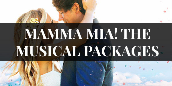 MAMMA MIA PACKAGES