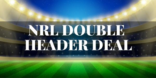 NRL double header