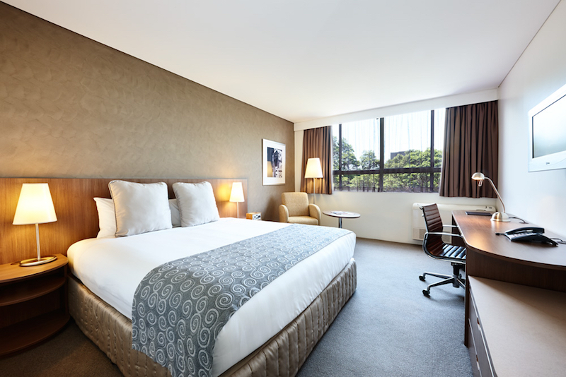 Sydney Rooms accommodation North shore