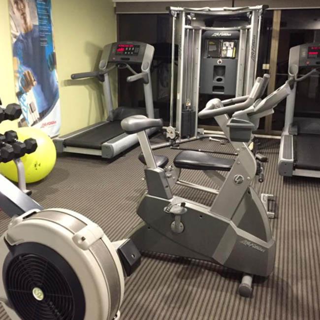 HUB gym