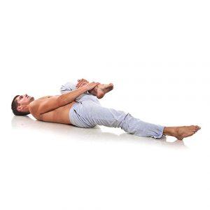 bed yoga at hotel urban