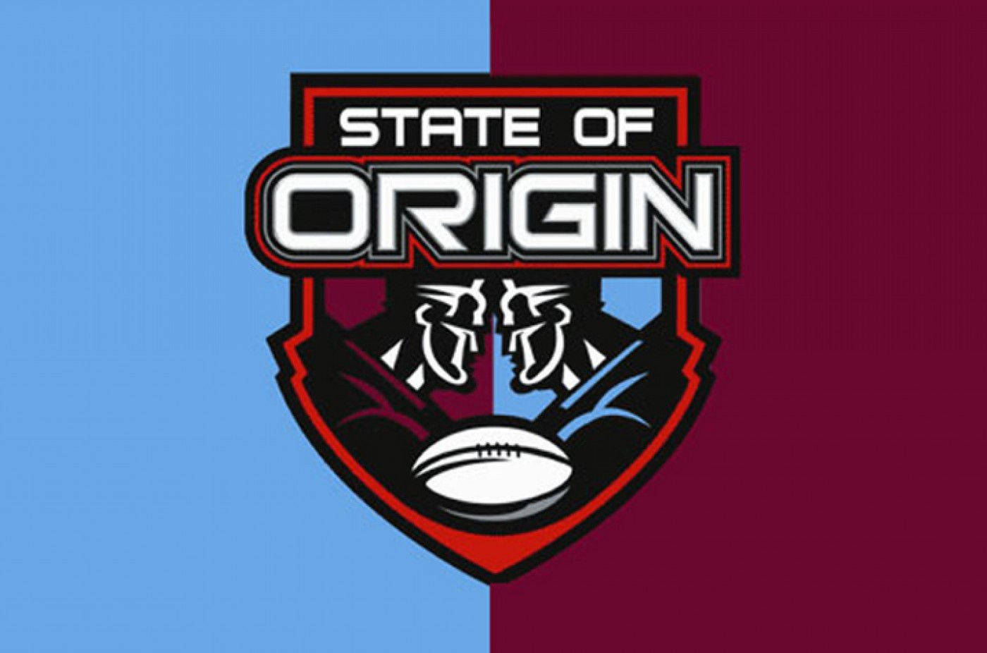 State Of Origin Game 3: Queensland vs New South Wales ...