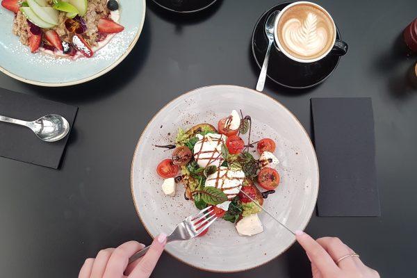 Sure Cafe Hotel Urban St Leonards