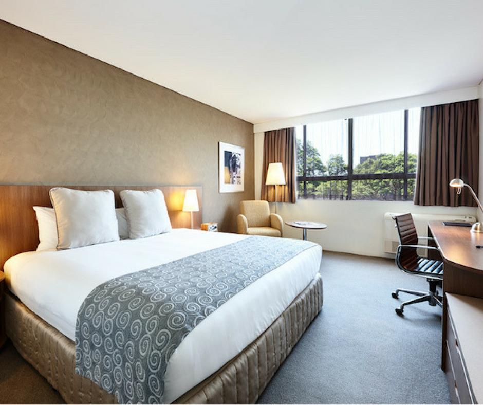 Sydney North Shore Accommodation Hotel Urban St Leonards